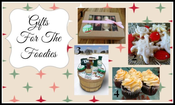 GiftsForFoodies