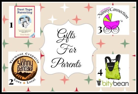 GiftsForParents