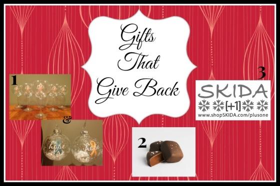 GiftsGiveBack