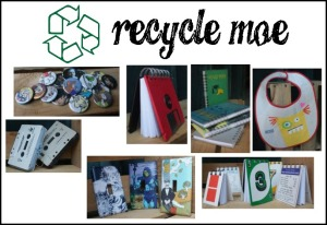 RecycleMoeCollage