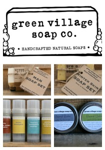 VillageSoapCollage-1