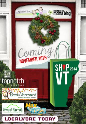 Coming soon…. ShopVT2014!!