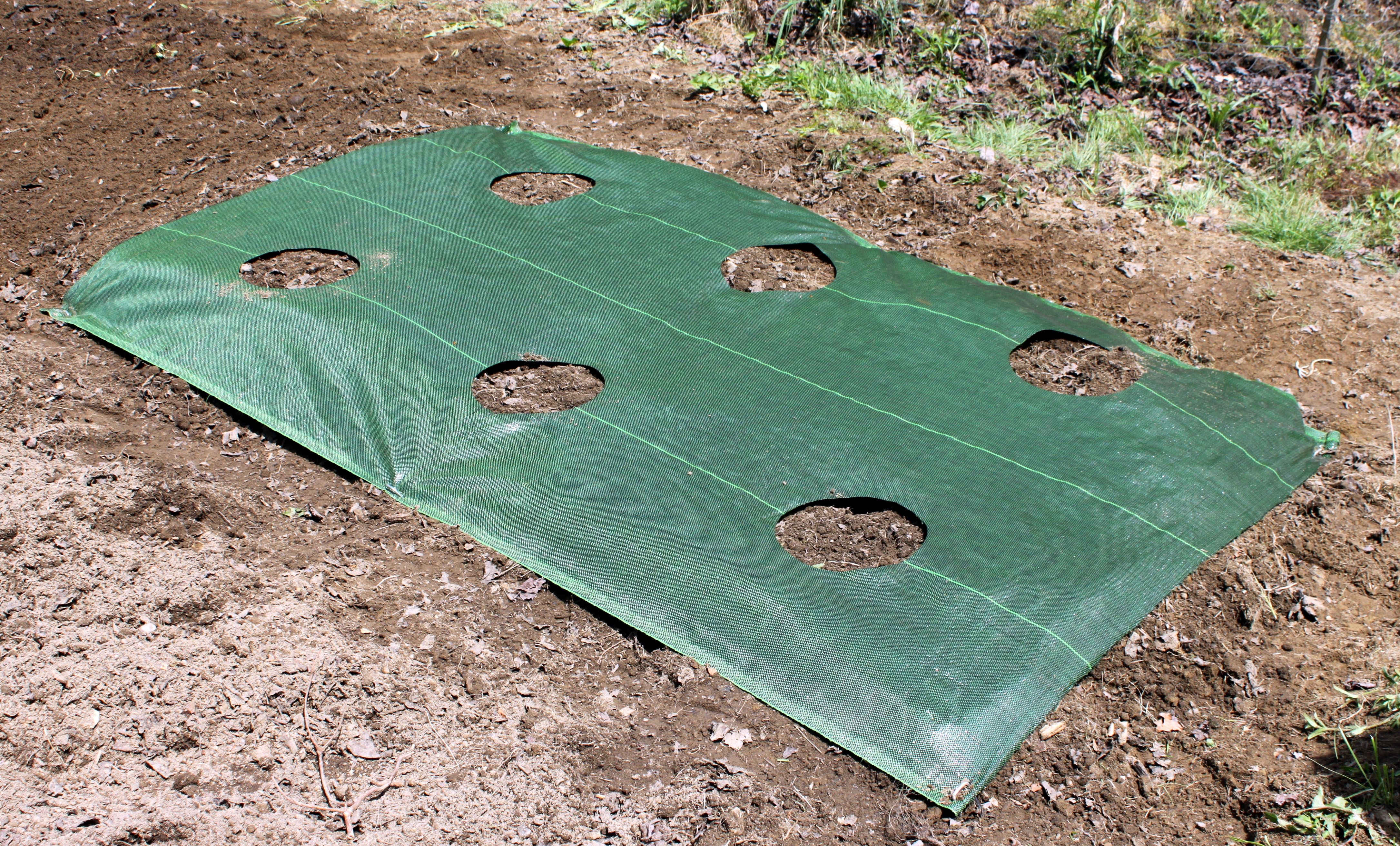 Garden Mats Giveaway try vermont first